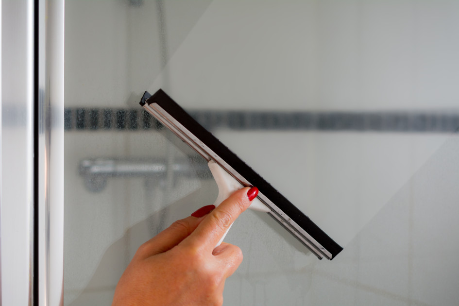 Shower Squeegee