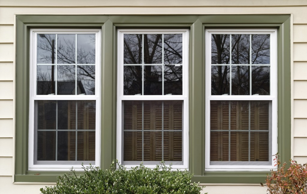 Energy Efficient Glass Windows
