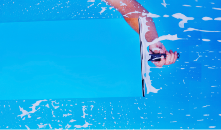 The Best Way to Clean Shower Enclosures | Long Island | Westchester