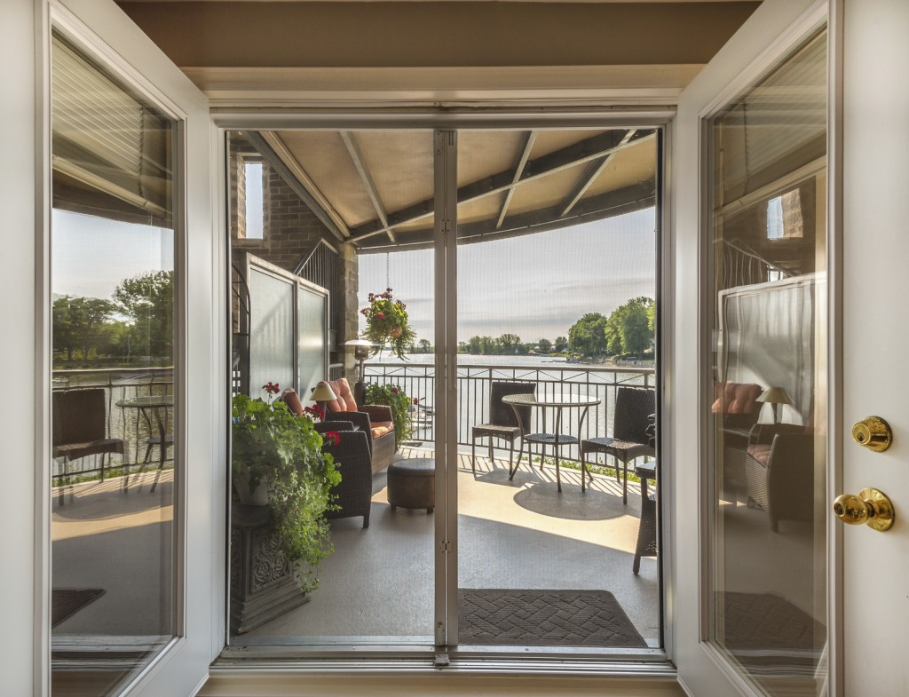 Sliding Patio Doors Long Island | Action Glass Co | Custom Glass Company Queens