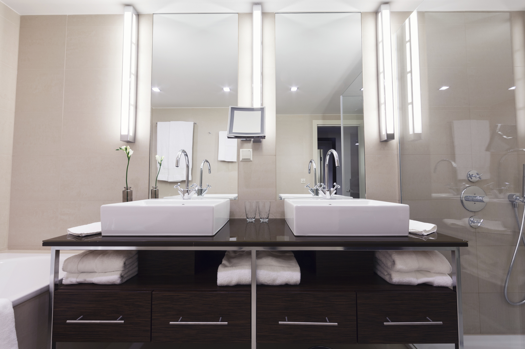 The Best Places to Put Mirrors | Custom Mirrors Long Island