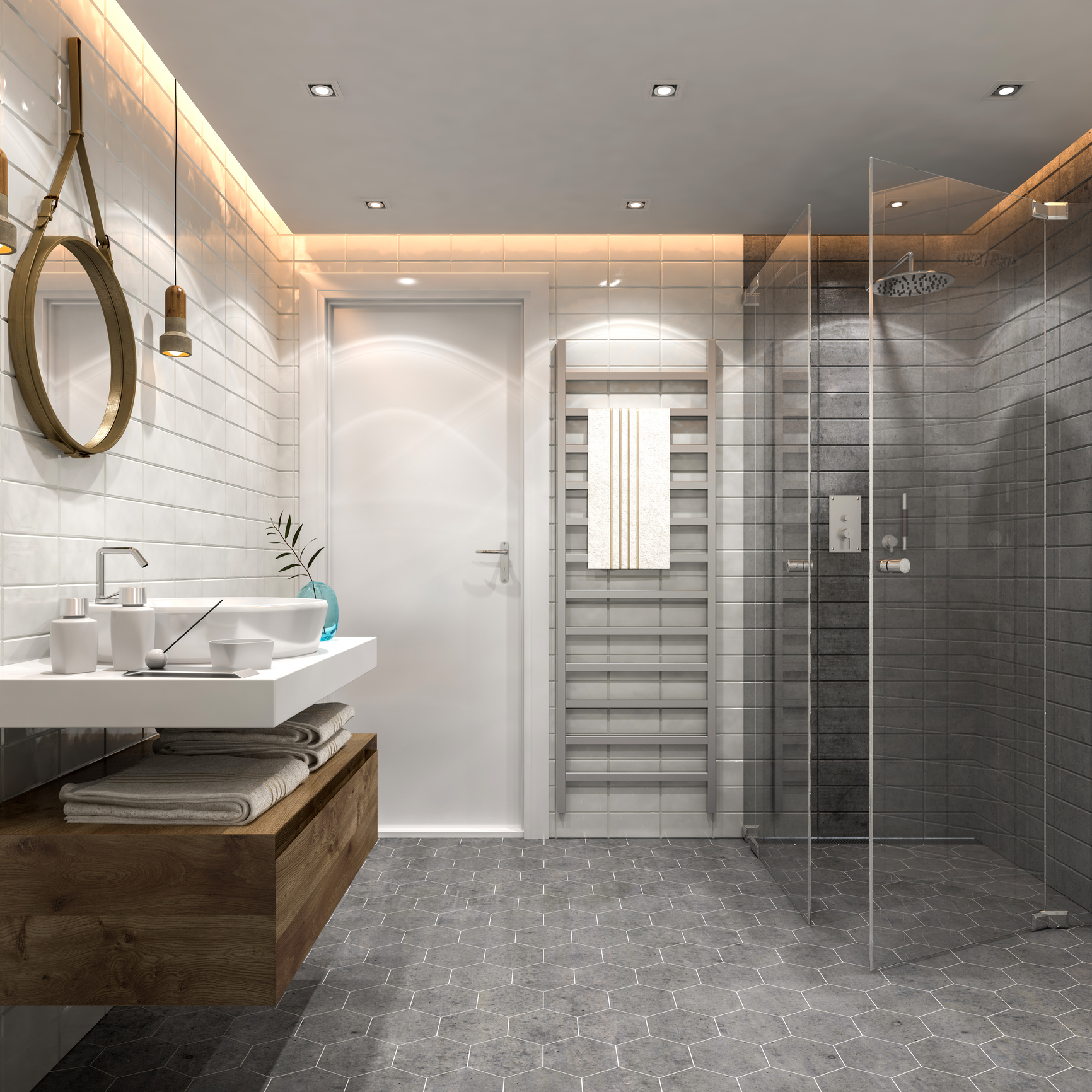 Bathtub To Shower Conversion Shower Enclosures Queens