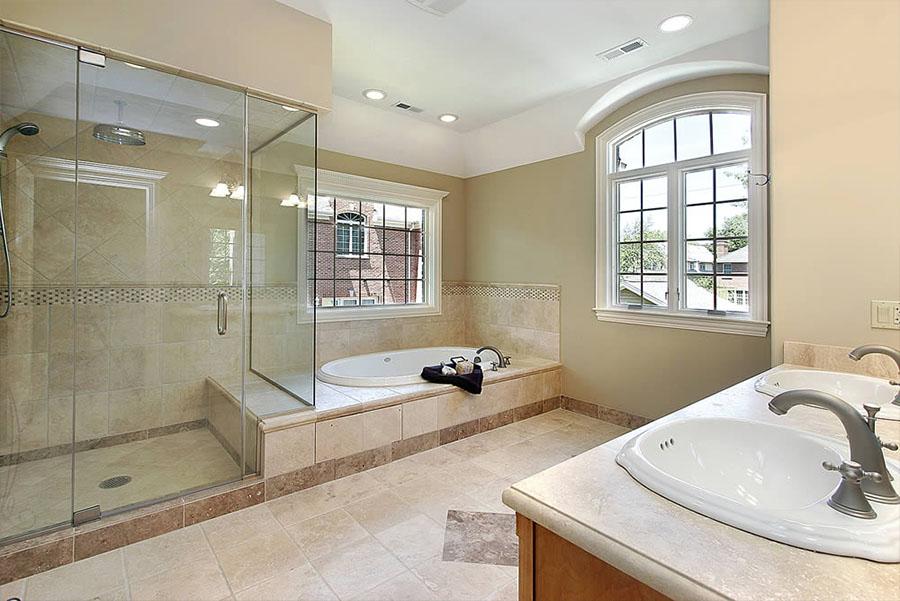 Shower Doors Enclosures
